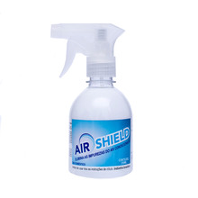 Limpador de Ar Condicionado Dose Única 250ml Air Shield
