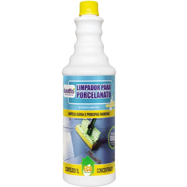 produto para limpar piso porcelanato