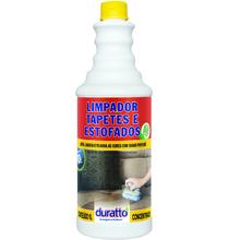 Limpador de Tapetes e Estofados 1L Duratto