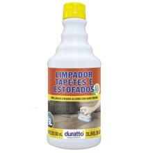 Limpador de Tapetes e Estofados Concentrado 500ml Duratto