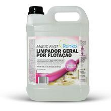 Limpador Geral Magic Flot 5L Renko