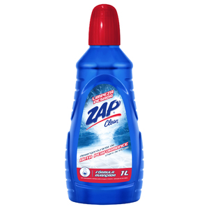 Limpador Limpeza Pesada Zap Clean 1L