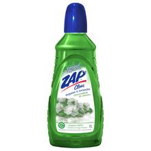 Limpador Perfumado Graciosidade de Jasmim 1L Zap