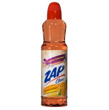 Limpador Perfurmado Zap Clean laranja Squeeze 500 ML