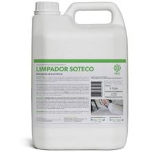 Limpador Soteco Sbn4171 5Litros IPC Brasil