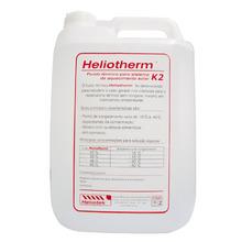 Líquido Anticongelante para Boiler Solar 5L Heliotek