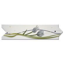 Listelo Flecha Cerâmica GLD2457 8,5x33 cm Gabriella