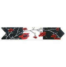 Listelo Flecha Cerâmica IN13010 7x33 cm Gabriella