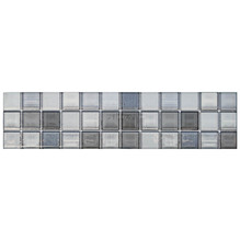 Listelo Retangular Cerâmica HDRC3161 8,5x35 cm Gabriella