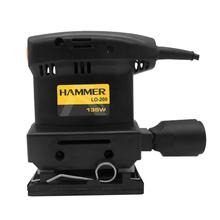 Lixadeira Orbital 135W 127V (110V) Hammer