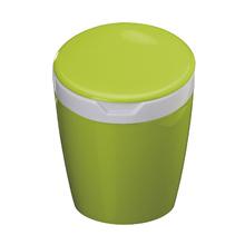 Lixeira para Pia de Cozinha Abacate 2,7L Astra