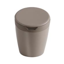 Lixeira para Pia de Cozinha Argila 2,7L Astra