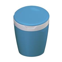 Lixeira para Pia de Cozinha Blueberry 2,7L Astra