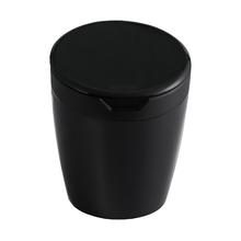 Lixeira para Pia de Cozinha Preto 2,7L Astra