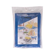 Lona de Carreteiro 3x2 Azul Plasitap