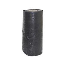 Lona Plástica 2x50 Preta Plasitap