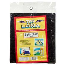 Lona cortada em diversos tamanhos e cores, embaladas uma a uma. Ideal para vendas em alto serviços.