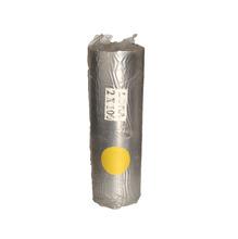 Lona Plástica Amarela 2x100m Brasil Bag