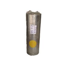 Lona Plástica Amarela 2x50m Brasil Bag