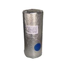 Lona Plástica Azul 4x100m Brasil Bag