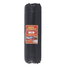 Lona Plástica Preta 2x100m Brasil Bag