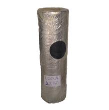 Lona Plástica Preta 2x50m Brasil Bag