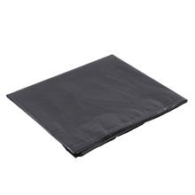 Lona Plástica Preta 2x5m Brasil Bag