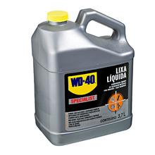 Lubrificante Lixa Liquida Wd-40