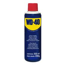Lubrificante Multiusos Lata 300ml WD-40