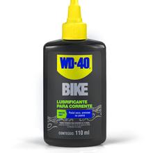 Lubrificante Seco para Bicicletas BIKE DRY WD-40