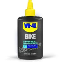Lubrificante Úmido para Bicicletas BIKE WET WD-40