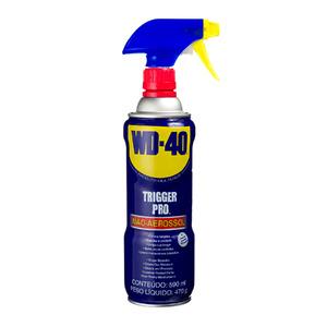 Lubrificante Uso Geral 591Ml Wd-40