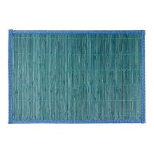 Lugar Americano Debrum Azul 25x33cm Evolux
