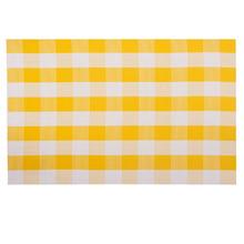 Lugar Americano Today Picnic Amarelo 30x45cm