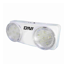 Luminária de Emergência Bivolt DNI