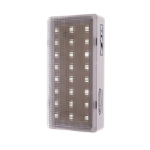 Luminária de Emergência LED 200 Lumens Segurimax