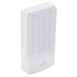 Luminária de Emergência LED 300 Lumens Segurimax