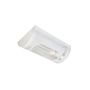 Luminária de Teto Sobrepor 1 Lâmpada Mini Madri Tualux