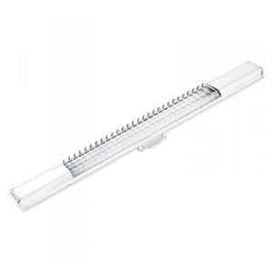 Luminária de Teto Sobrepor 2x9,9W Luz Branca Inspire