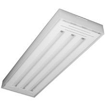 Luminária de Teto Sobrepor 3X10W Luz Branca Tualux
