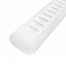 Luminária de Teto Sobrepor LED 16W Luz Branca Netuna Taschibra
