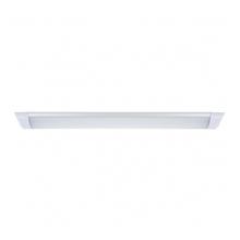 Luminária de Teto Sobrepor LED 18W Luz Branca Blumenau