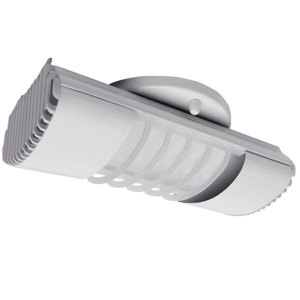 Luminária de Teto Sobrepor LED 8W Luz Branca Centaurus RCG Leroy Merlin