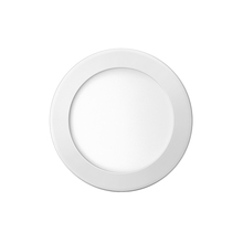 Luminária Painel LED de Embutir 12W Luz Branca Diamante