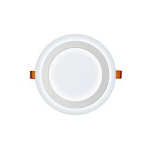 Luminária Painel LED de Embutir 15W Luz Branca Elgin