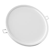 Luminária Painel LED de Embutir 16W Luz Amarela Electrolux