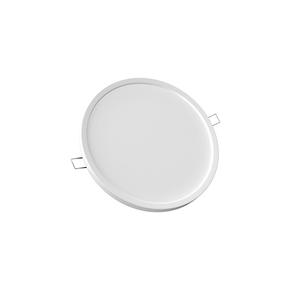 Luminária Painel LED de Embutir 30W Luz Amarela Electrolux