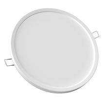 Luminária Painel LED de Embutir 8W Luz Branca Electrolux
