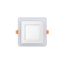 Luminária Painel LED de Embutir 9W Luz Branca Elgin