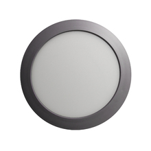 Luminária Painel LED de Embutir ou Sobrepor 18W Luz Branca Inspire